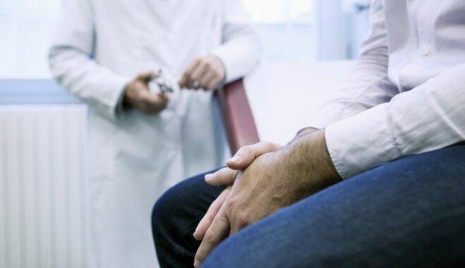 Рак простаты уже не смертный приговор: что должны знать латвийские мужчины