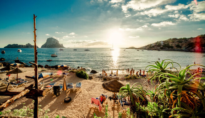 """Не Ибицей единой: Лучшие Балеарские острова для каждого """"типа"""" путешественника"""