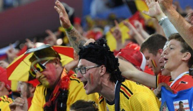 Групповой этап чемпионата мира-2018 по футболу в цифрах и фактах