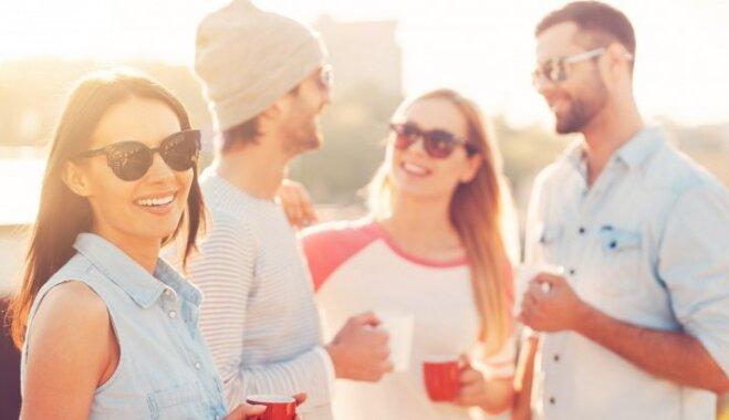 Pilnvērtīgi izmantotas brīvdienas: vērtīgi ieteikumi, kā nedēļas nogales padarīt produktīvākas