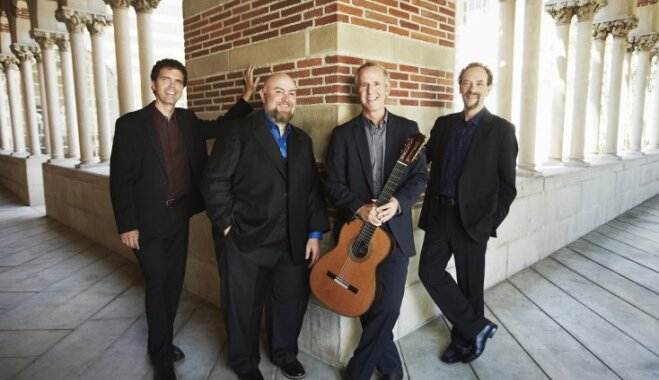 Atjaunotajā Dzintaru koncertzālē gaidāms 'Ziemassvētku festivāls'