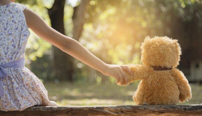 Семь признаков аутизма у ребенка, которые должны знать все родители