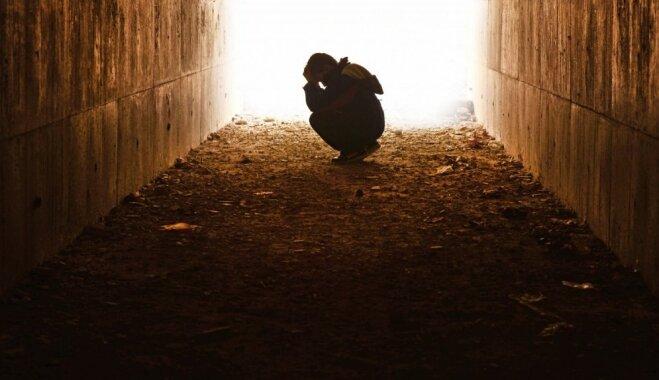 Biedrība Mentor Latvia: bērnu nama jaunieši nav gatavi uzsākt patstāvīgu dzīvi