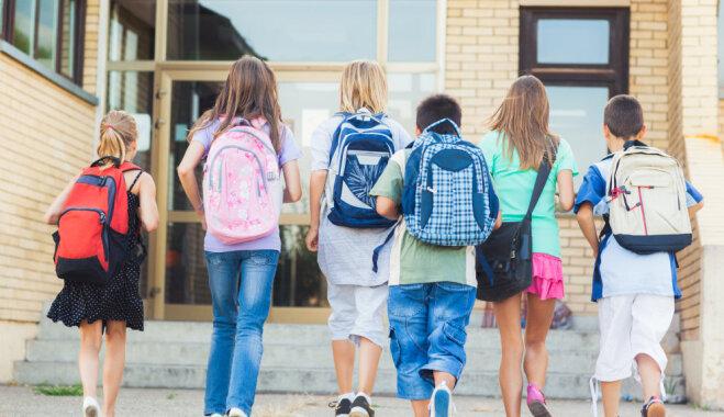 Kā skolas ikdienā integrēt bērnus ar redzamām garīgās veselības traucējumu pazīmēm?