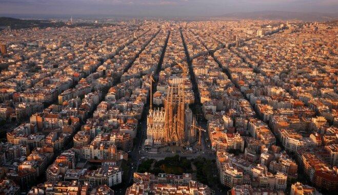 В Барселоне подорожало посещение достопримечательностей