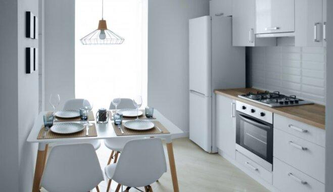 Pirkt gatavu vai pasūtīt – svarīgākais par virtuves iekārtas iegādi