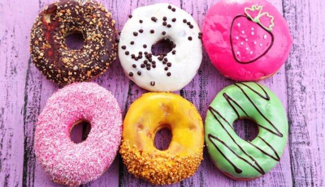Sāls un cukurs: cik daudz lietot un kad tie ir kaitīgi