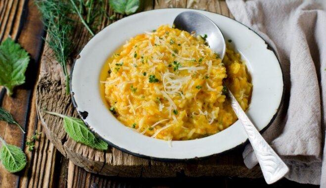 Zupa, pamatēdiens un salāti: ēdienkarte katrai gavēņa otrās nedēļas darbdienai