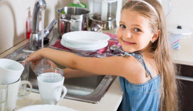 Astoņi veidi, kā palielināt bērna pašpārliecību