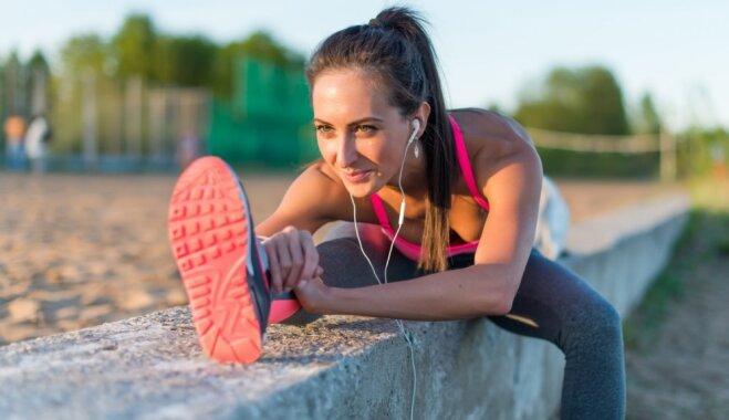 Советы от атлетов: как воспитать в себе психологическую выносливость