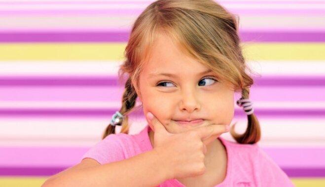 Sešas praksē pārbaudītas metodes, kas palīdzēs tikt galā ar bērna slikto uzvedību