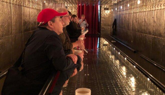 Ceļojums pa Vīnes kafejnīcām: stilīgs randiņš ar pagātni nostalģijas rezervātā