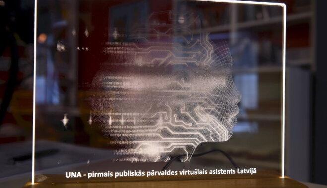 Латвия хочет потратить миллион евро на чат-ботов. Зачем?