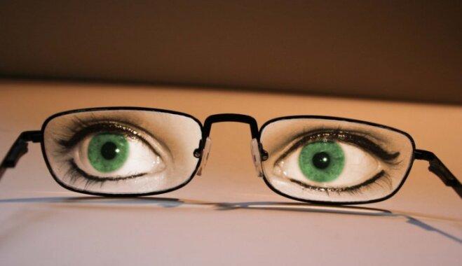Katarakta – no redzes pasliktināšanās līdz aklumam