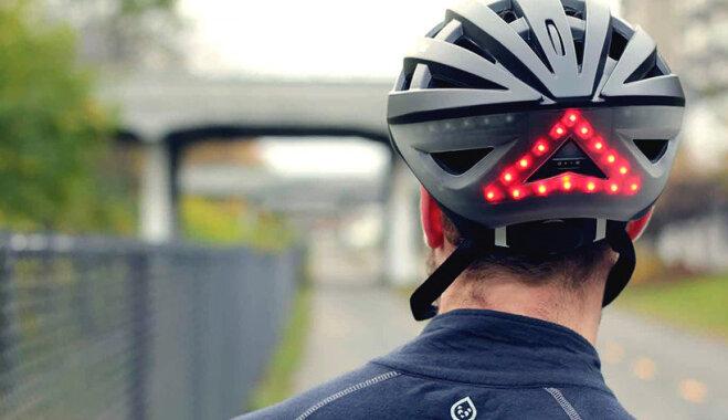 """Замок-сигнализация от воров, """"умный"""" шлем и еще 5 гаджетов для велосипедистов"""
