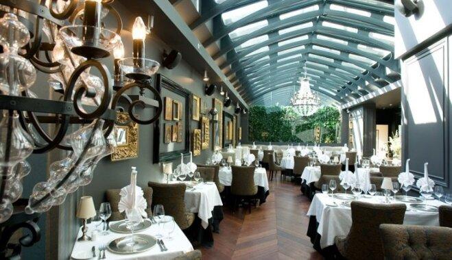Idejas gardēžu ceļojumam uz kaimiņzemi: kuri ir smalkākie Igaunijas restorāni?