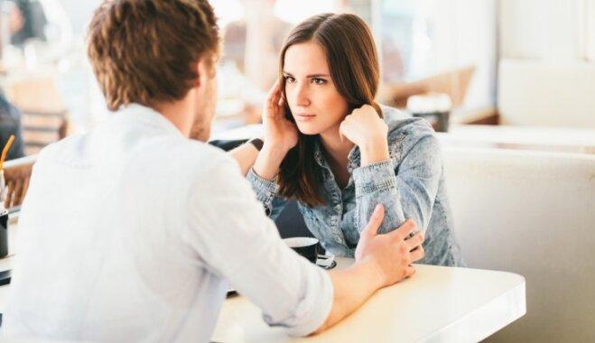 Mazie un nepieciešamie strīdi: kā konflikti var uzlabot ilgtermiņa attiecības