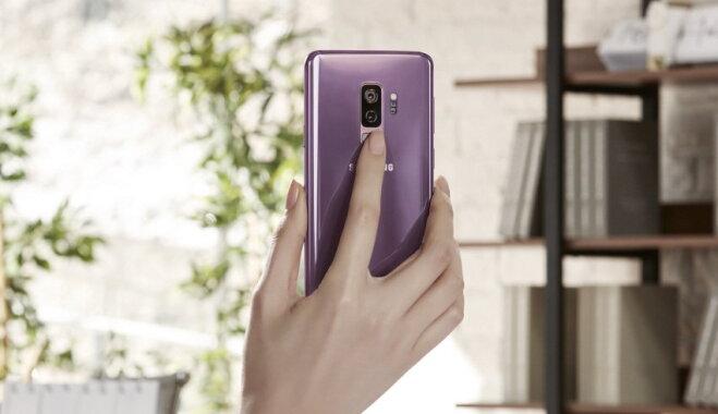 В Латвии начались продажи Samsung Galaxy S9/S9+. Что надо знать прежде чем открывать кошелек