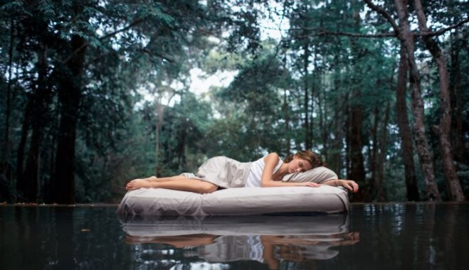 ТОП-5 эротических сновидений: расшифровываем, что они означают