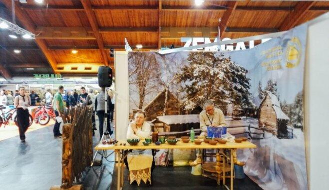 Foto: Ko ceļotājiem šogad piedāvā izstādē 'Balttour'