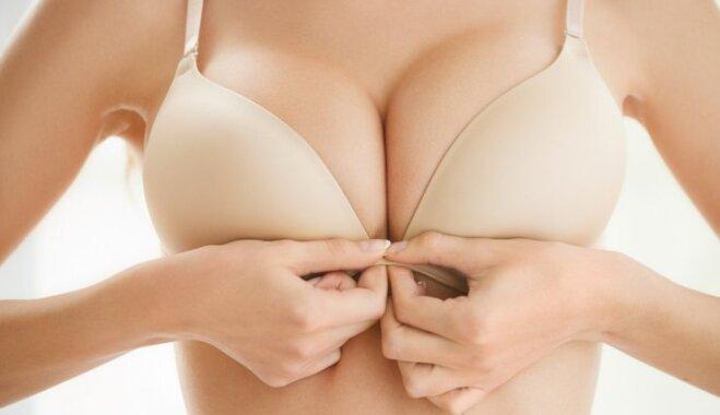 Как похудеть не затрагивая груди