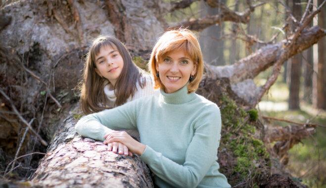 Bērnu dzina prom no dārziņa. Jekaterīnas stāsts par meitas dzīvi ar celiakiju