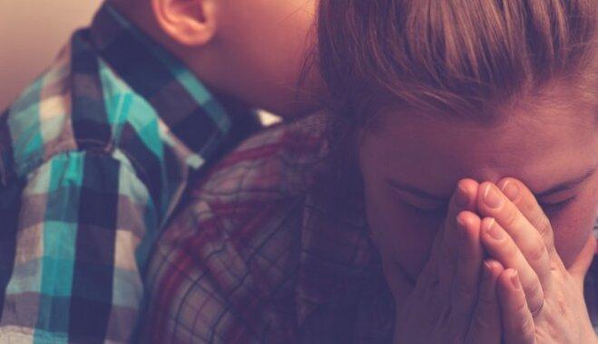 Arī psihologi kļūdās: septiņi padomi bērnu audzināšanā, kas nestrādā