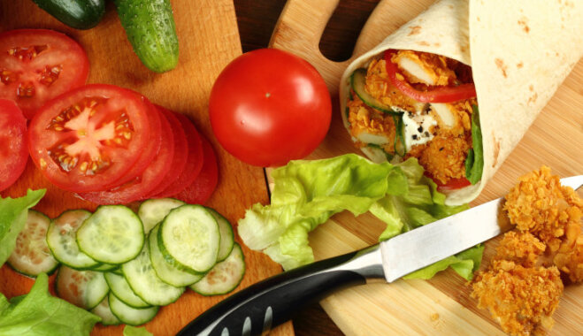 Кетчуп, крекеры и майонез своими руками: и еще 11 продуктов, которые лучше приготовить самим
