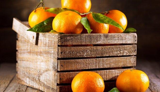 Какие запахи помогут создать солнечное настроение зимой