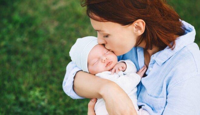 В каком месяце рождаются долгожители?