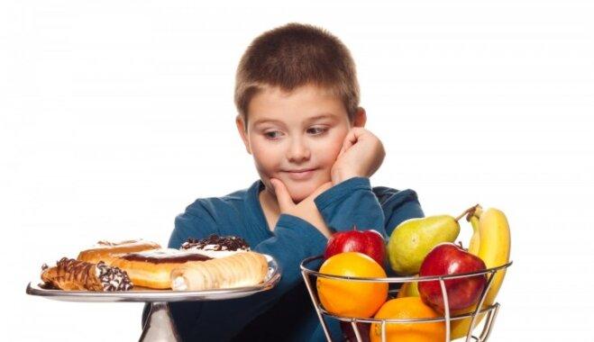 Пять советов, как приучить ребенка к здоровому образу жизни