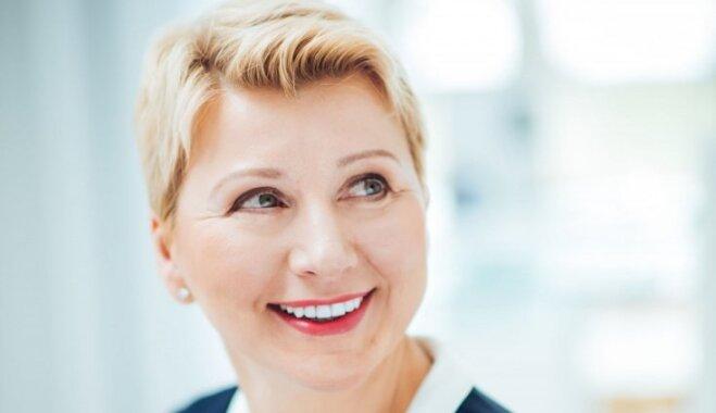 Судьбоносные случайности, большой бизнес и жизнь с нового листа: история Иевы Плауде-Релингере