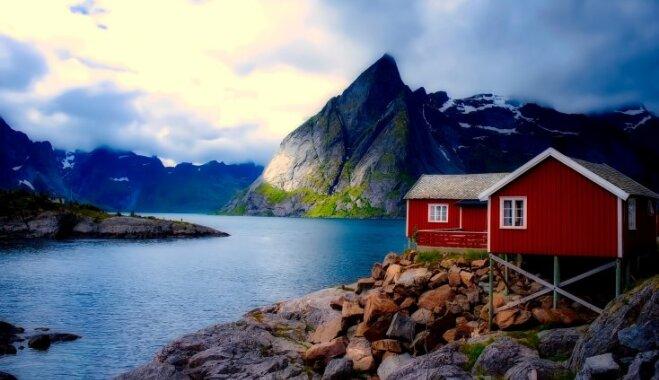 7 чудесных вещей, которые следует сделать в Норвегии этой зимой