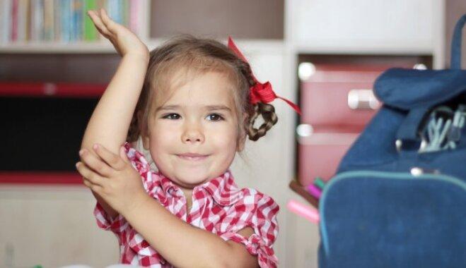 Atsevišķiem bērniem var arī kaitēt. Pagarinātās dienas grupas plusi un mīnusi