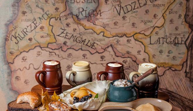 Отпразднуй 99-й день рождения Латвии иначе: десять необычных идей