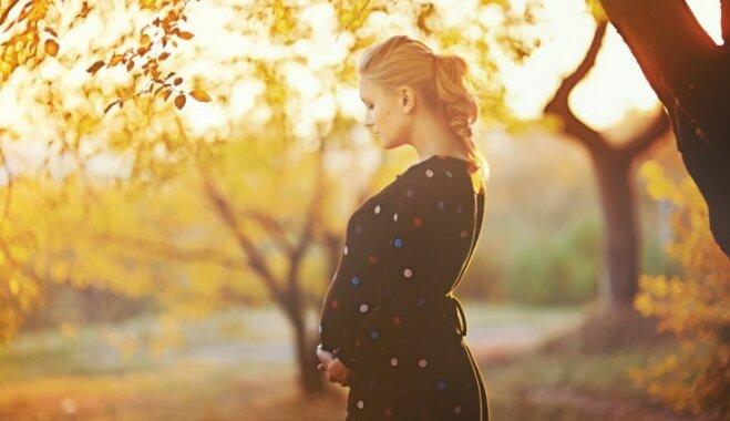 Мальчик или девочка: можно ли определить пол ребенка по животу?