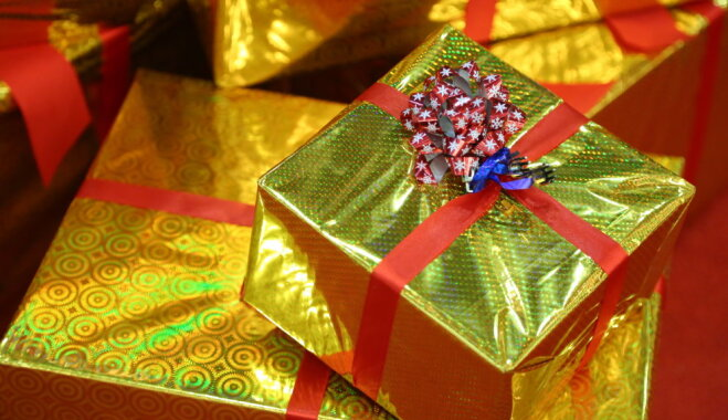 Labdarības akcijā 'Ziemassvētku karavāna' dāvinās sporta inventāru bērniem
