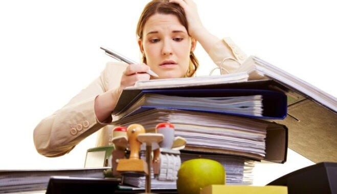 Выжить на работе: советы для трудоголиков