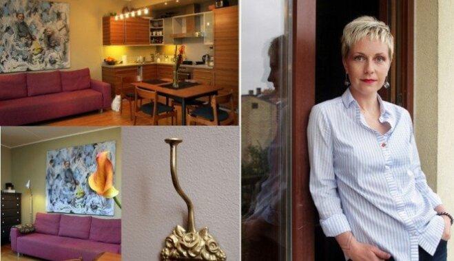 Vēsturiskais šarms un omulība: četri mājokļi iecienītajā Āgenskalnā