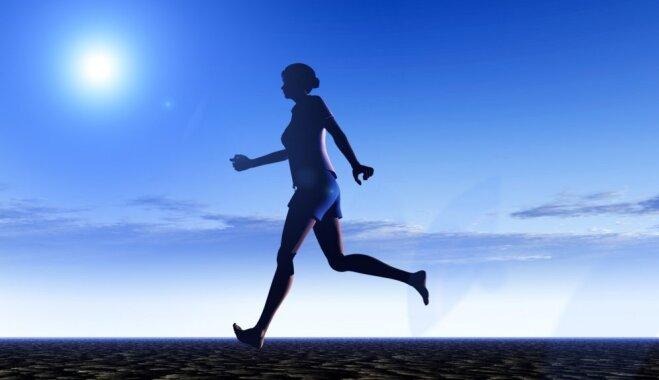 Aicina uz trešo Baltijas Baso pēdu ultramaratonu