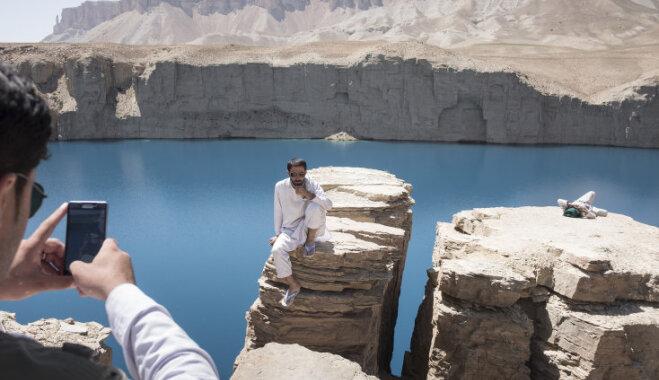Tūrisma vakarā 'Delfi' žurnālists stāstīs par piedzīvoto Afganistānā