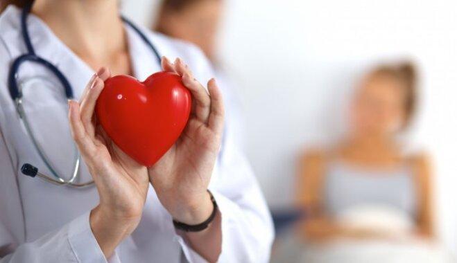 В груди увеличивается сердцебиение во время секса что это
