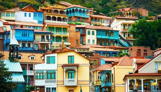 Тбилиси за 48 часов: подробный гид на выходные
