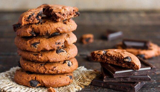 Kā pareizi uzglabāt šokolādi: speciālistes ieteikumi un 17 šokolādīgas receptes