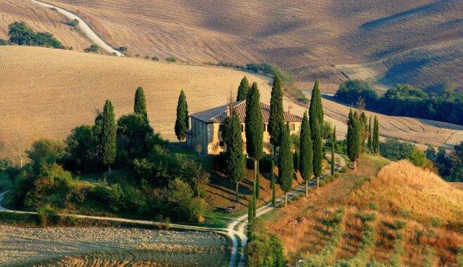 Не Сигулдой единой: 10 мест в Европе, где осень особенно прекрасна