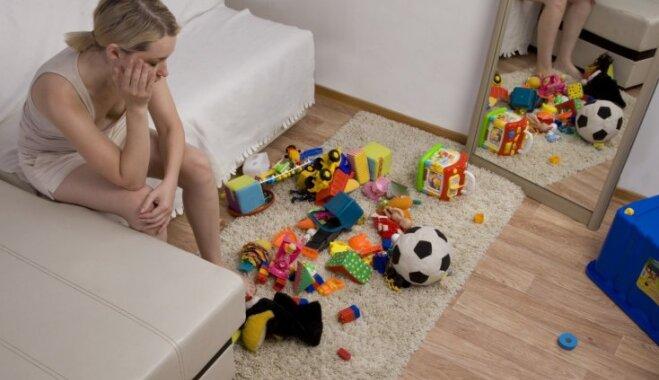 15 vienkārši noteikumi, kas mammām palīdzēs visu pagūt