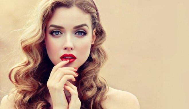 Магия взгляда: секреты макияжа для голубых глаз