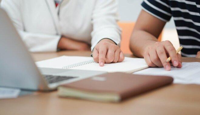 Pieci būtiski iemesli apmeklēt angļu valodas kursus jau šovasar