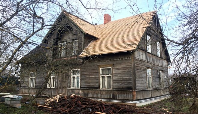 Vēstures saglabāšana: pieredzes stāsts par lauku mājas atjaunošanu