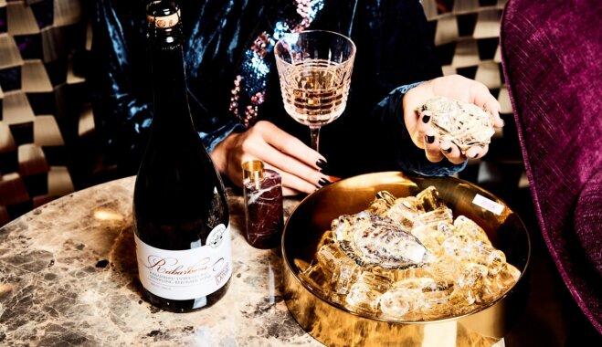 Sešas idejas svētkiem no Abavas vīnadarītavas